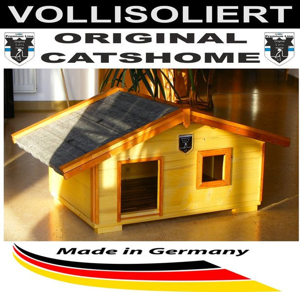 catshome katzenh user vollisoliert home of pets alles. Black Bedroom Furniture Sets. Home Design Ideas