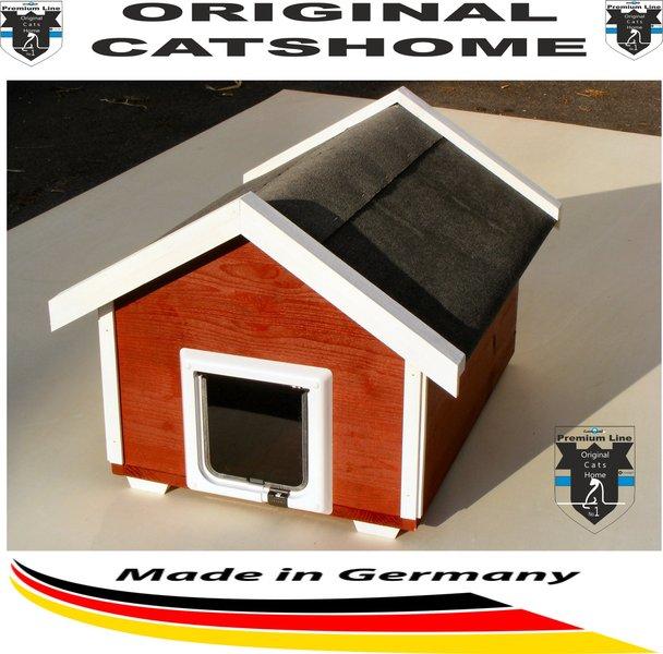 outdoor katzenhaus wanderfreunde hainsacker. Black Bedroom Furniture Sets. Home Design Ideas