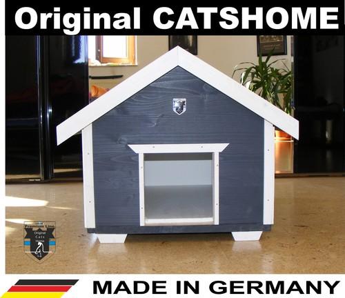 catshome katzenh user vollisoliert home of pets alles rund ums haustier. Black Bedroom Furniture Sets. Home Design Ideas