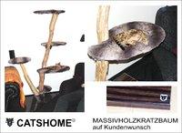 homeofpets liefert einen massivholz kratzbaum dieser. Black Bedroom Furniture Sets. Home Design Ideas