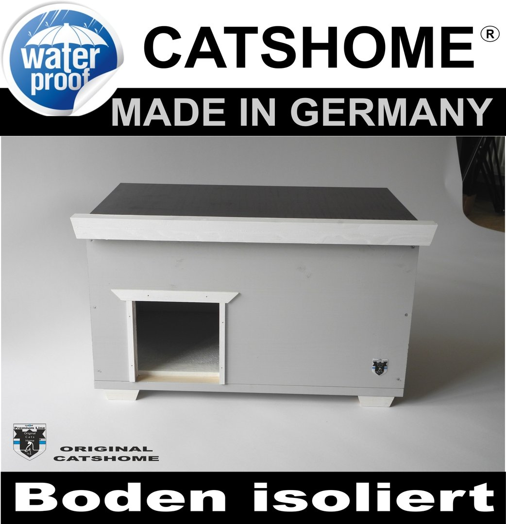 katzenh user bodenisoliert home of pets alles rund ums haustier. Black Bedroom Furniture Sets. Home Design Ideas