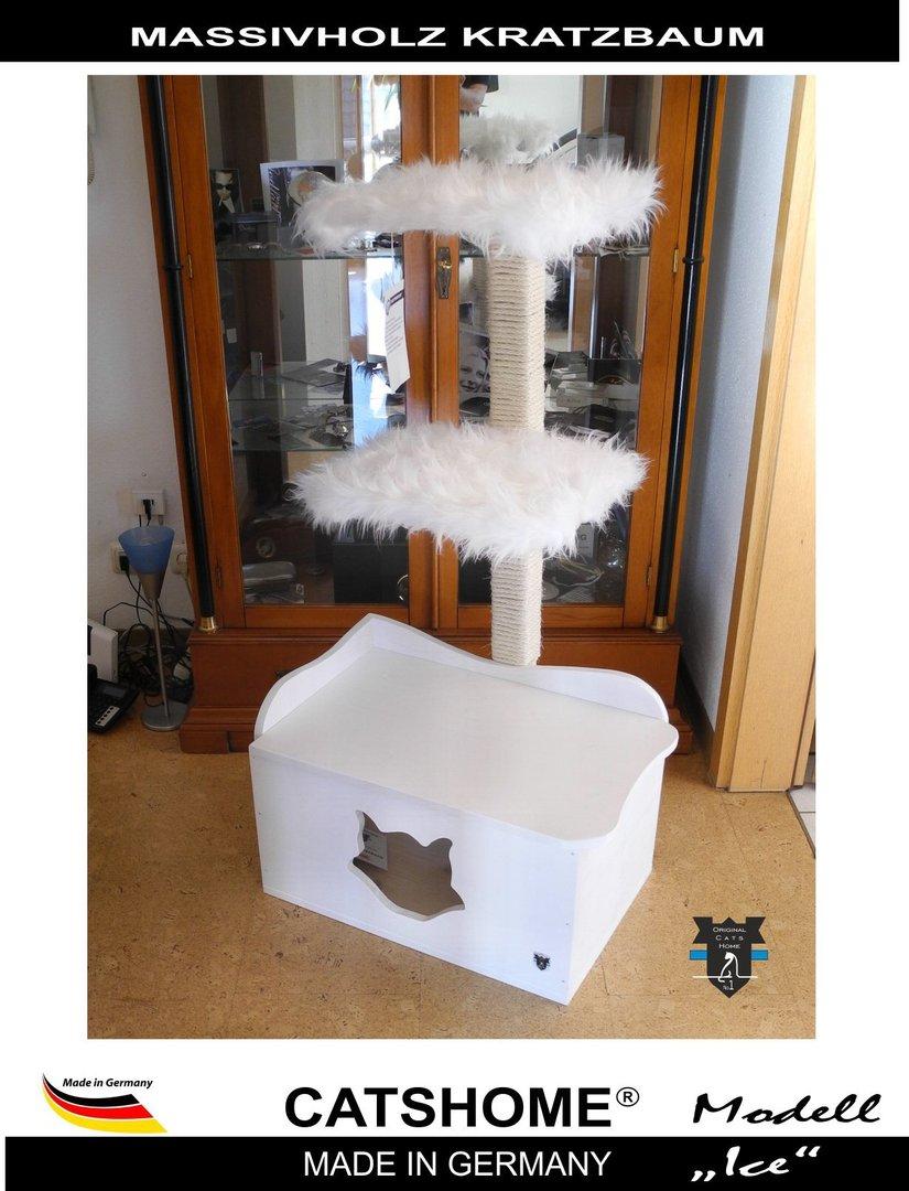 design kratzbaum cheap silvio design kratzbaum karin in beige im quelle online shop with design. Black Bedroom Furniture Sets. Home Design Ideas