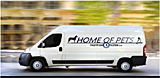 HOME OF PETS - Alles rund ums Haustier
